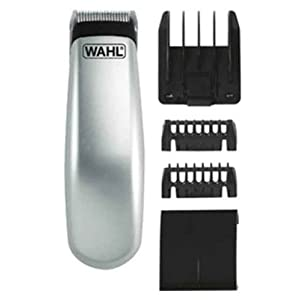 Wahl 09971-724 Compact Battery Trimmer