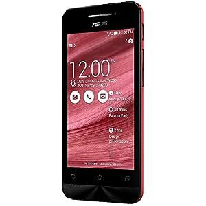 Asus Zenfone 6 A600CG/A601CG (Red, 16GB)