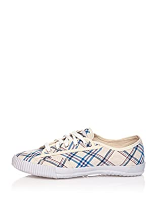 Shulong Zapatillas Shuslaker Low (Azul)
