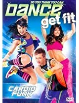 So You Think You Can Dance Get Fit