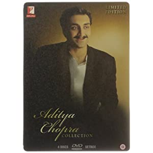 Aditya Chopra Collection