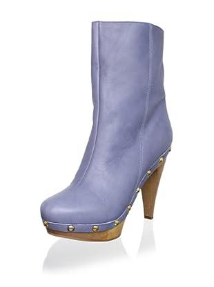 Red Valentino Women's Boot (Gray)