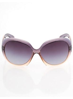 Ray Ban Sonnenbrille Jackie Ohh II grau/orange/weiß