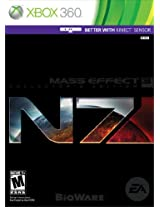 Mass Effect 3 - Collector's Edition (Xbox 360)