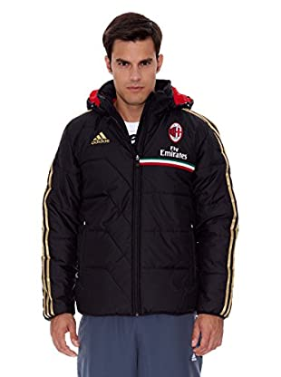 Adidas Chaqueta Plumífera AC Milan