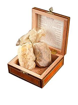 Hannibal Frankincense/Myrrh Gift Box, Brown
