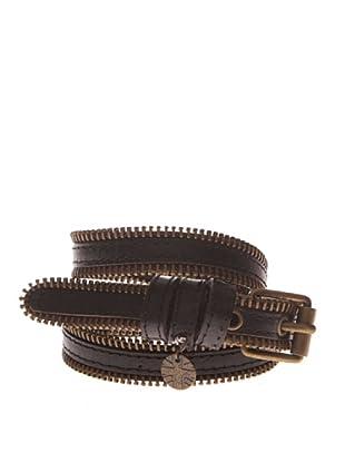 Pepe Jeans London Cinturón Muroni (Negro)