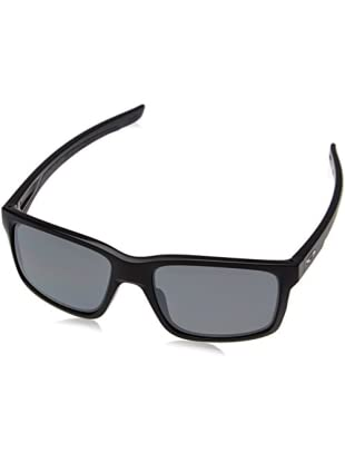 Oakley Occhiali da sole Polarized Mainlink (57 mm) Nero