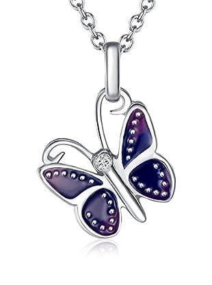 Tess Diamonds Collar plata de ley 925 milésimas rodiada