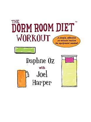 Joel Harper Fitness The Dorm Room Diet Workout DVD