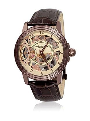Stührling Original Mechanische Uhr Man Brumalia 44 mm