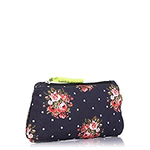 Be For Bag Clutch - Blue