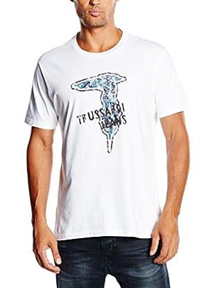 Trussardi Jeans T-Shirt Sport Fit Jersey
