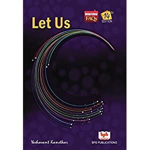 Let Us C - 14TH  Edition
