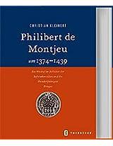 Philibert De Montjeu: Ein Bischof Im Zeitalter Der Reformkonzilien Und Des Hundertjahrigen Krieges (Beihefte Der Francia)