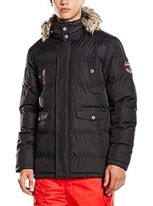 Alpine Pro Jacke Authentic