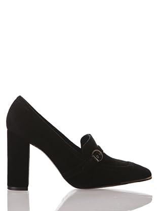 Farrutx Zapato Mocasín (negro)