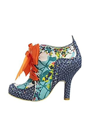 Irregular Choice Zapatos Abotinados Abigail