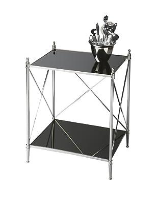 Butler Specialty Company Mirror End Table