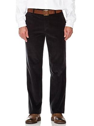 Dockers Pantalón Comfort de Pana (gris)
