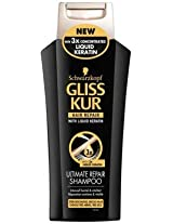 Schwarzkopf Gliss Hair Repair Ultimate Repair Shampoo (400 ml)