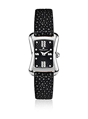 Mathieu Legrand Reloj de cuarzo Woman Negro 22 mm