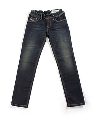 Diesel Kid Jeans (Dunkelblau)