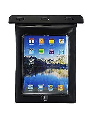Unotec Hülle Waterproof iPad1 / iPad2 / iPad3 schwarz