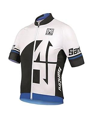 Santini Maillot Ciclismo Fs