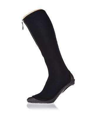 Swims Shoe cover City Slipper high cut (Black)