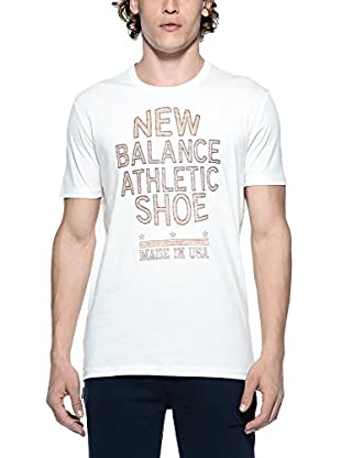 New Balance T-Shirt Manica Corta Genuine Athletic Tshirts