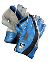 SG Sg Tournament Cricket Wicket Keeping Gloves Assorted color size Men [Misc.]