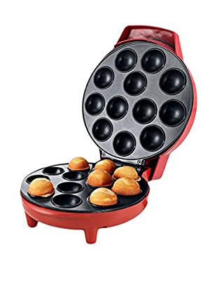 Beper Máquina Para Popcake Rojo