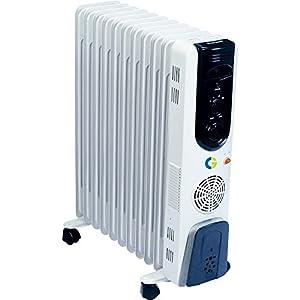 Crompton Greaves CG-ORH4 Room Heater