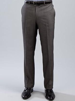 Cortefiel Pantalón Clásico (gris antracita)