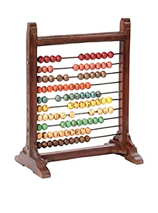 Go Home Mini Abacus