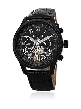 Burgmeister Reloj automático Man Malabo 44 mm