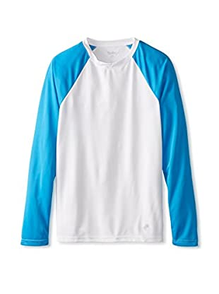 TRUNKS Men's Long Sleeve Swim Tee