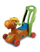 Vtech 2-in-1 Ride-On Rocker, Multi Color