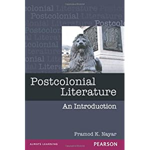 Postcolonial Literature: An Introduction, 1e