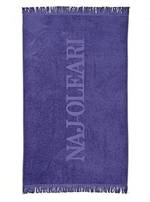 Naj Oleari Telo Mare Mirtillo 100x180 cm