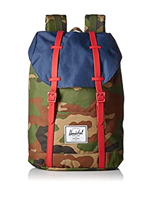 Herschel Mochila Retreat 19.5 L