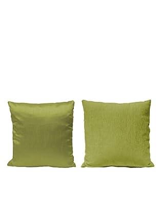 Reig Marti Cojín Yester (Verde)