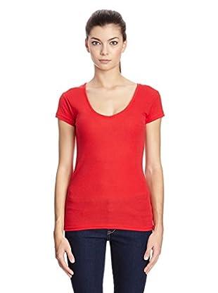 Sam 73 T-Shirt (rot)