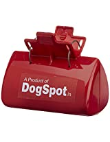 Dogspot Potty Scoop Small, Multicolor