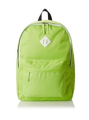 The British Belt Company Men's Backpack, Lime