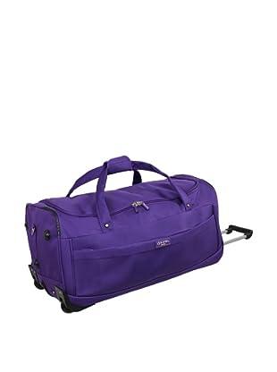 Zifel Trolley-Reisetasche (Lila)