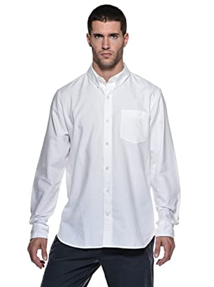 Timberland Camisa Claremont (Blanco)