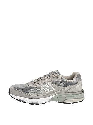 New Balance Zapatillas Running MR993GL (Gris)