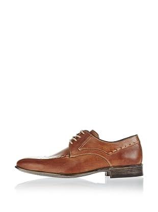Fretz Men Zapatos Sumter (Cognac)